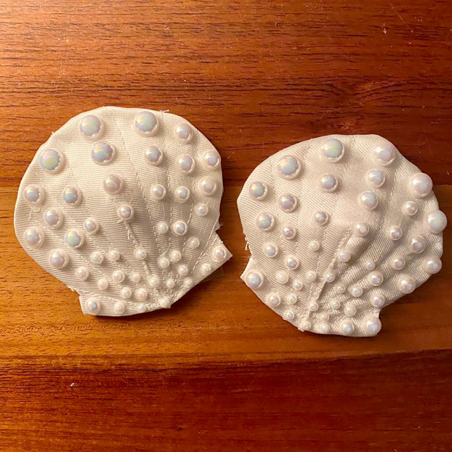 How To Make Shell Pasties